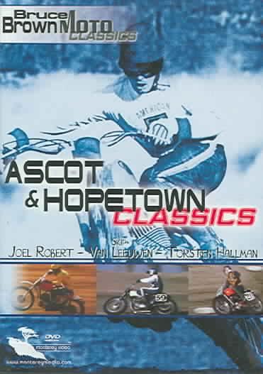 ASCOT & HOPETOWN CLASSICS BY LEEUWEN,SKIP VAN (DVD)